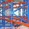 Kệ Sắt Công Nghiệp Selective Pallet Racking